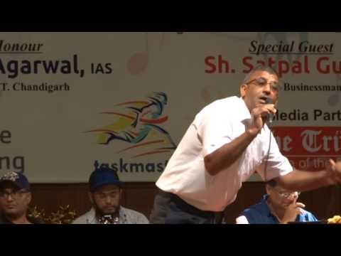 Aaya re khilone wala emtional Rafi number sung by Roshan Lal Pratapgarh