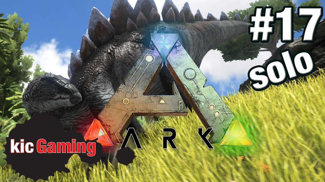 Lets play ark survival evolved single player survival ep 17 lets play ark survival evolved single player survival ep 17 finding blueprints malvernweather Gallery