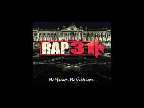"""REDA / JAB / ARMATUR - """"Problèmes d'apparences"""" - by RAP 31"""