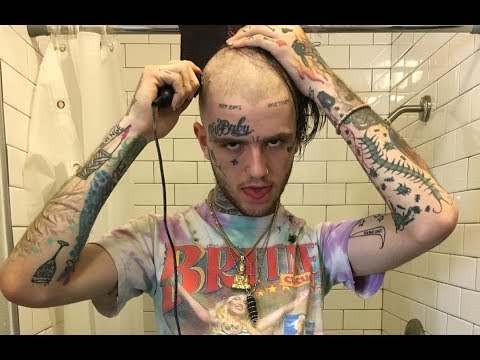 Rapper Lil Peep Comes Out Closet Says He's Bi