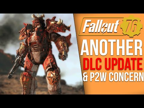 Fallout 76 News - Sheepsquatch Mystery, New Pay 2 Win Concerns, Next DLC Quest Revealed thumbnail