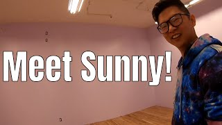 Day 44 - THE RETURN OF SUNNY! Contractor C walkthrough