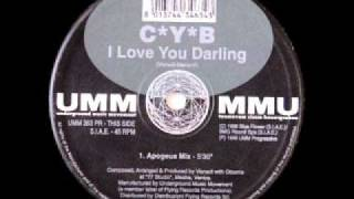 C.Y.B --I Love You Darling--(Apogeus Mix).wmv