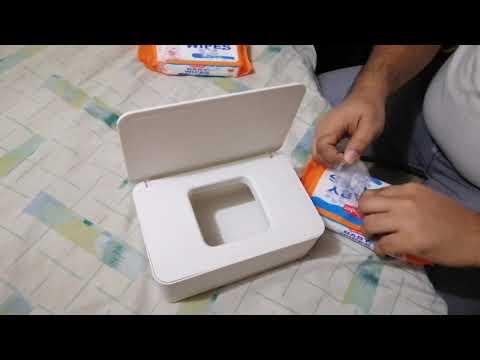 Wipes Case Box - Worth Buying?