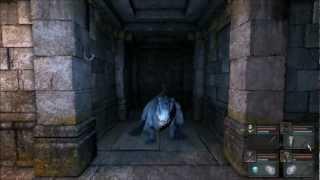 Legend of Grimrock Level 9 pt 1 - Walkthrough and Guide