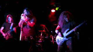 Neuronspoiler - Hidden Agenda - [New Song] -  * Live at the Underworld 2016*