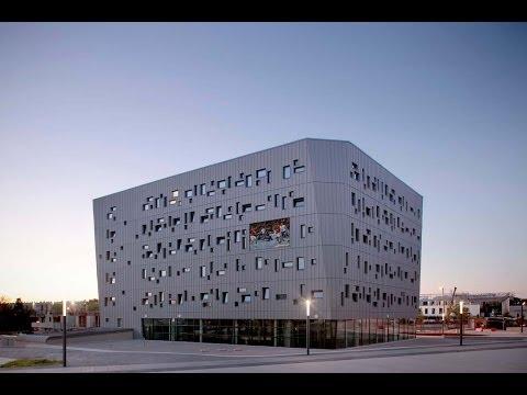 Maison des sports de Montpellier