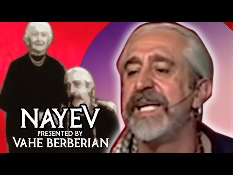 Nayev - Vahe Berberian's Complete Monologue