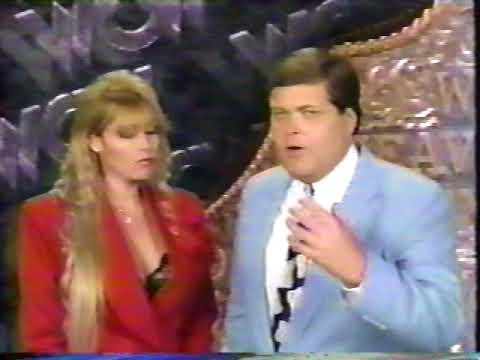 Download Missy Hyatt & Jim Ross [1991-09-08]