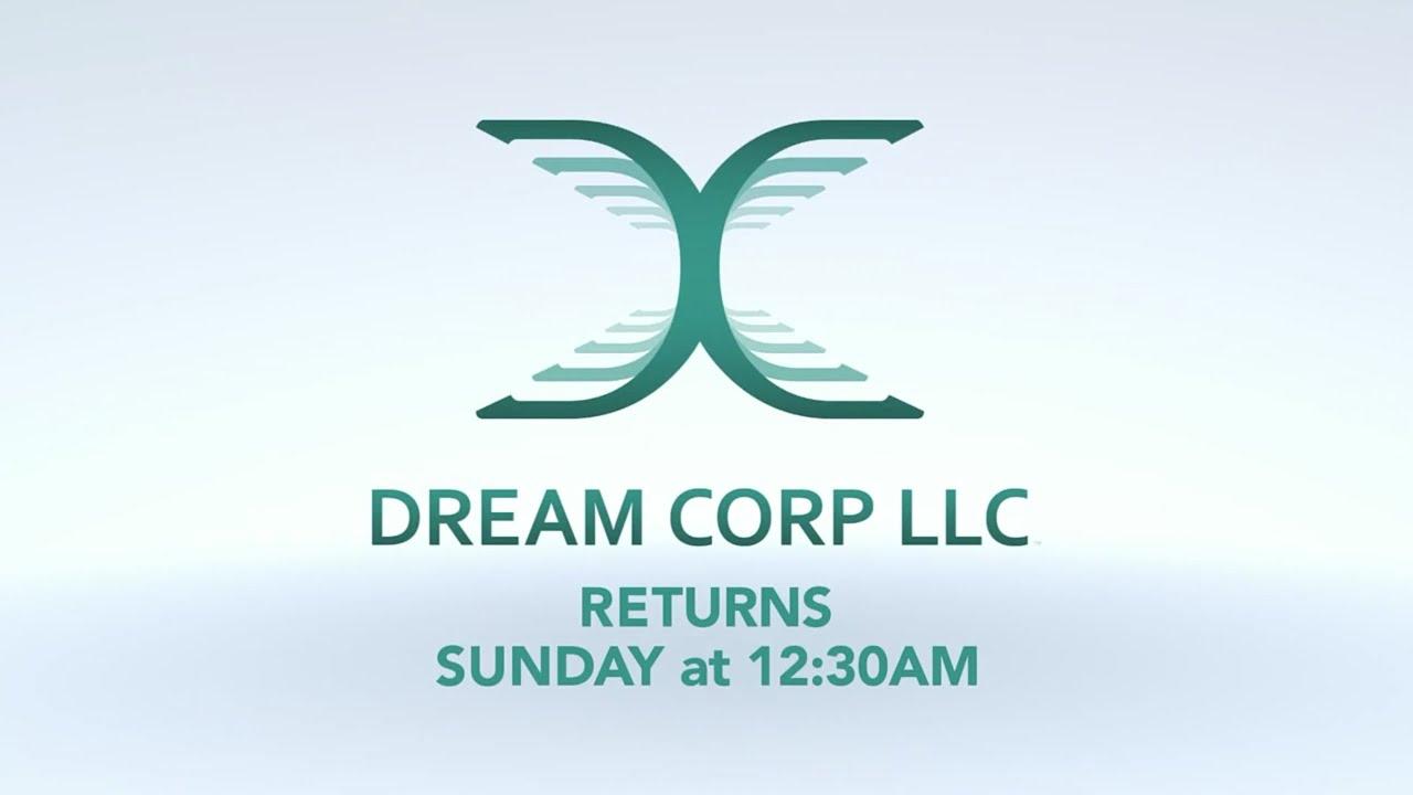 Download [adult swim] - Dream Corp LLC Season 3 Promo