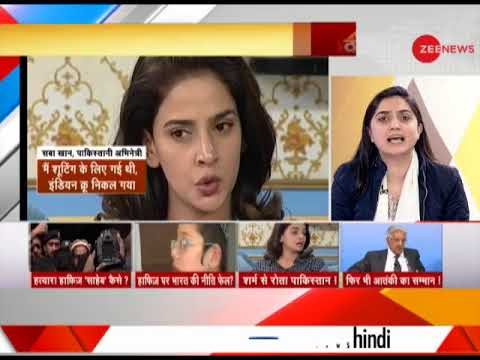 Taal Thok Ke: Pakistan's PM referred Hafiz Saeed as 'Sahib', says, there's no case against him