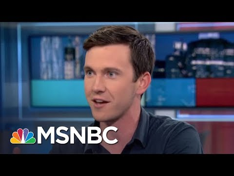 President Trump Admin A Cautionary Tale Of Nepotism For Future Generations | Rachel Maddow | MSNBC