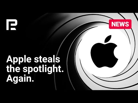 Apple steals the spotlight. Again | Financial news from around the world (August 24th - 30th, 2020)