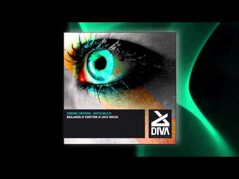 Simone Cristini - Bailando (Original Mix) [Diva Records (Italy)]
