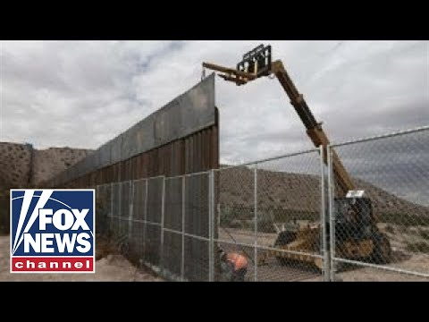 Will push for border wall lead to government shutdown?
