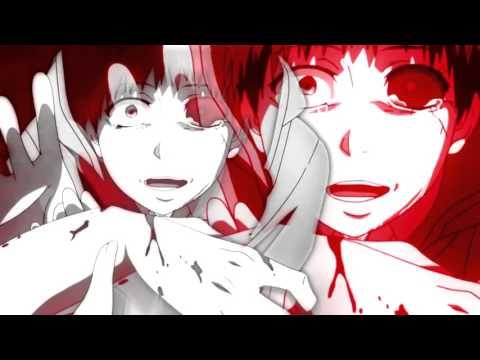Kanaki - Monster - Tokyo Ghoul