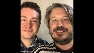 Johann Hari - Richard Herring