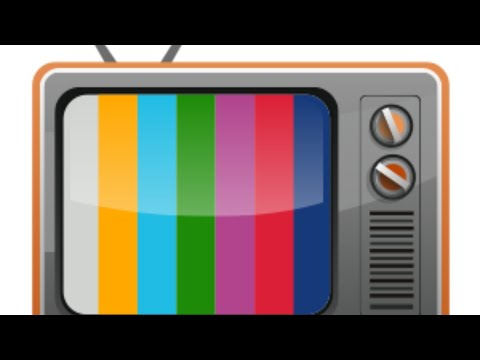 How To Create An Online TV Channel Uses HTML + JavaScript + CSS