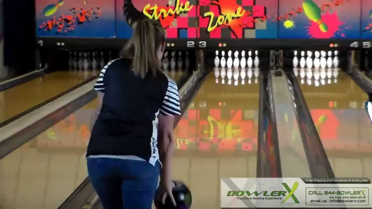 Bowling video images 31