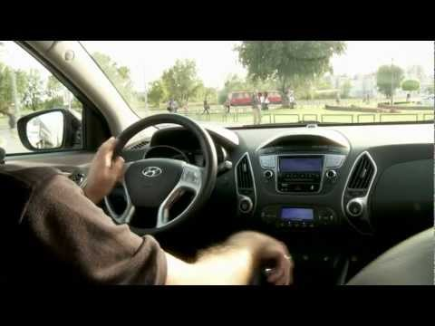 AutoLogija test Hyundai ix35