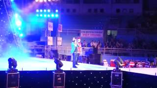 Thu Cuối - Mr.T ft Yanbi (Live in Thái Nguyên)