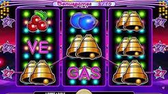 Vegas 27 - Kajot Spielautomat Kostenlos Spiele und Gewinn
