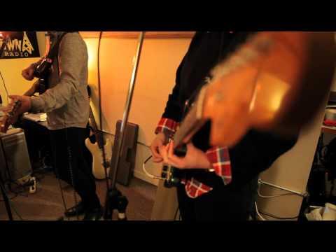 Twerps - Dreamin | Newtown Radio | Swan7 Studio