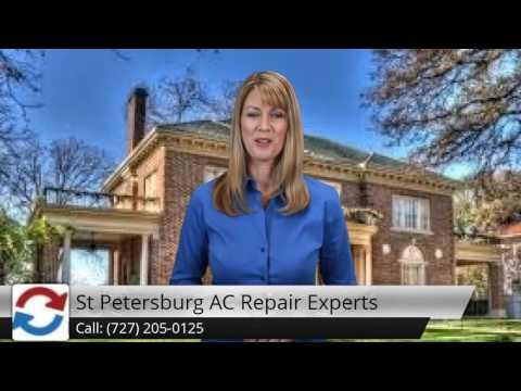 AC Repair North Redington Beach FL  (727) 205-0125