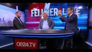 Fellner! Live: Niko Kern vs. Gerald Grosz