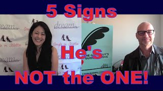 5 Signs He