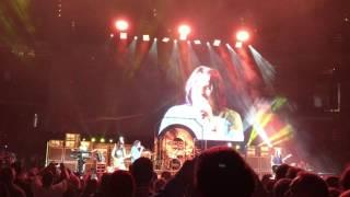 Boston - TD Garden 7/13/2017