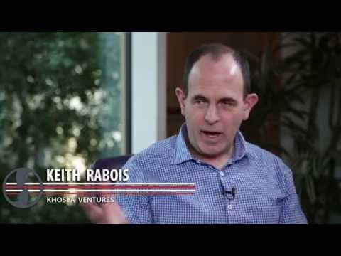Sunday Conversation #9: Keith Rabois, Khosla Ventures (2 of 6)