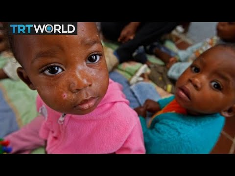 South Africa Adoption Crisis: Abandoned Babies Overwhelm Ophanages