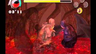 Berserk Ps2 Boss battle 6