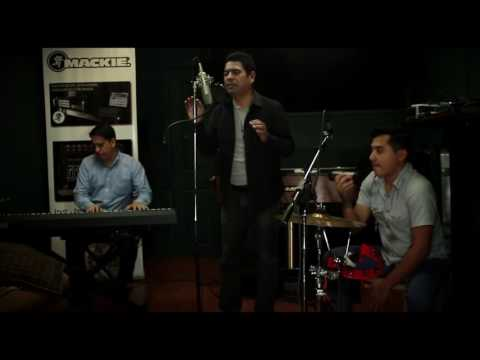 HOY QUIERO AGRADECERTE - Róger Osorio (Natural Sessions)