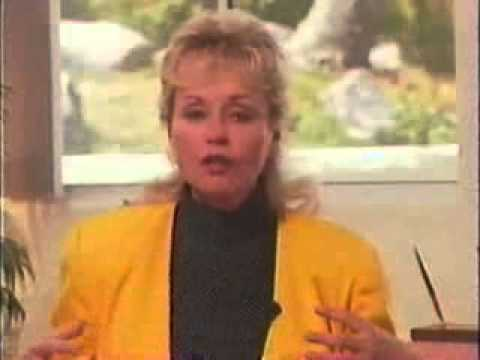 Dr. Lorraine Day: Diseases Don't Just Happen! Ver2