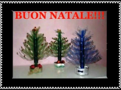 Stella Di Natale Con Bottiglie Di Plastica.Albero Di Natale Con Bottiglie Di Plastica Tutorial Riciclo Creativo Diy