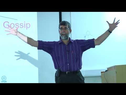 Prof. Amihood Amir | Pattern Matching Algorithms | Day 1