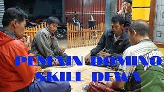Pemain Domino Skill Dewa