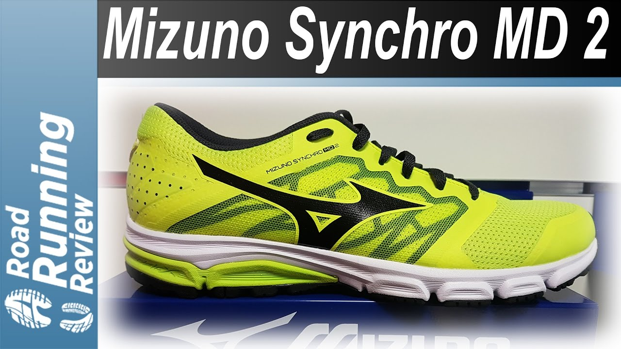 mizuno synchro mx o md 15