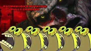 """Left 4 Dead 2 - Rayman1103's (Custom) Mutation: Fully Charged - """"Chocolate Charger"""" Army"""