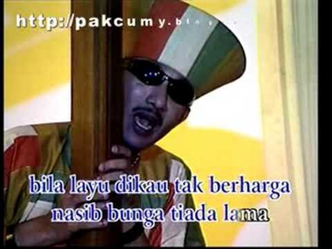 Nasib Bunga (Rama Aiphama) - Q-Audio