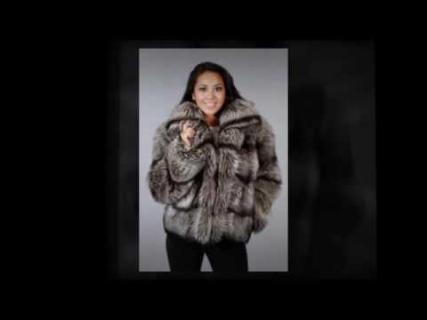 Get Genuine Fur Coats & Jackets