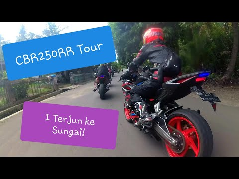 Sulawesi CBR250RR Community Touring Pare-Pare