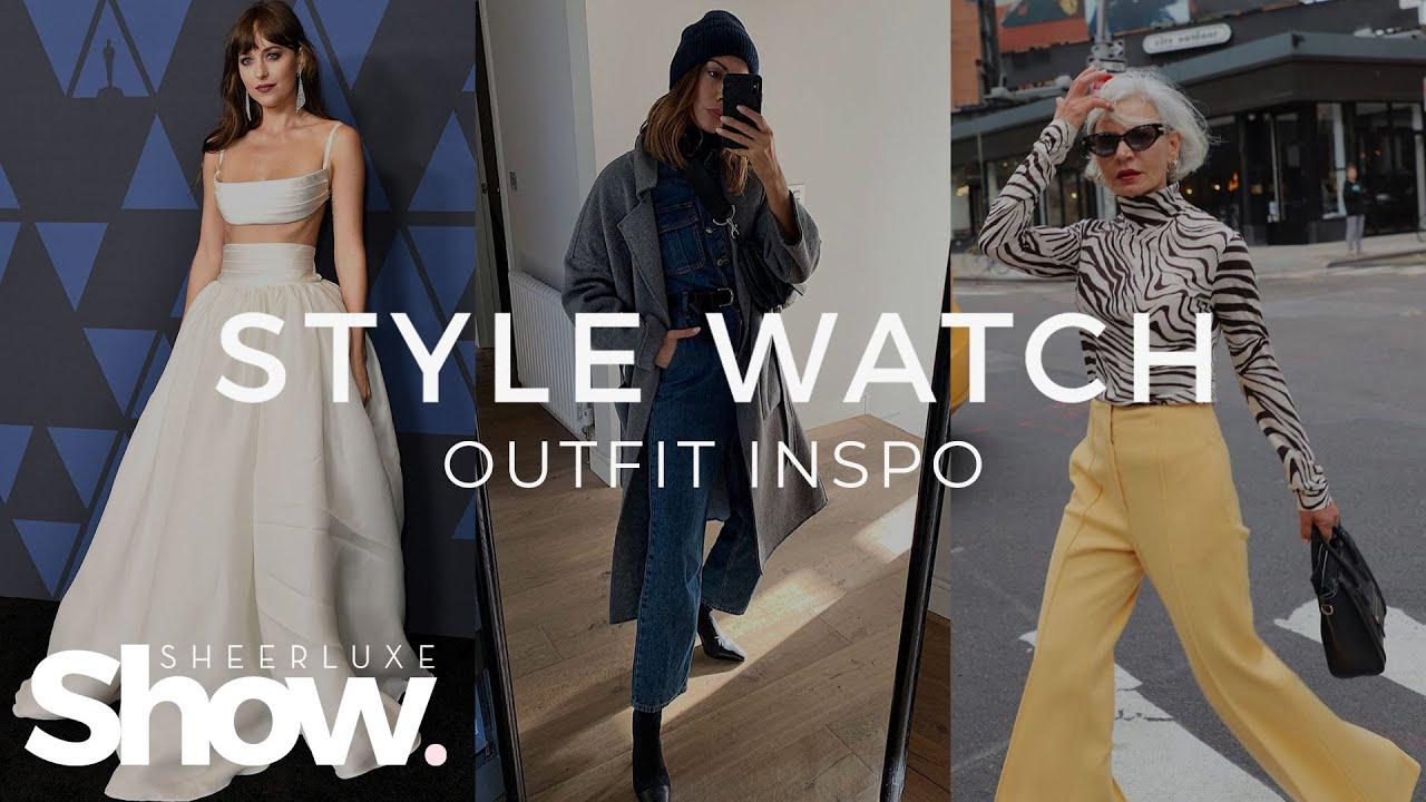 [VIDEO] - Style Watch: Autumn Fashion, Outfit Ideas + Partywear 3