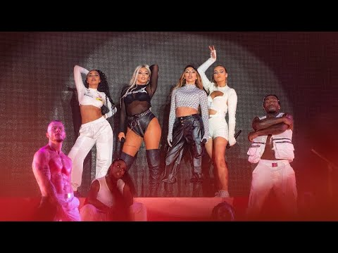 Little Mix - Touch live at Fusion Festival 2019