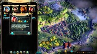 Eador Masters of the Broken World - Beta 1 - Ep01
