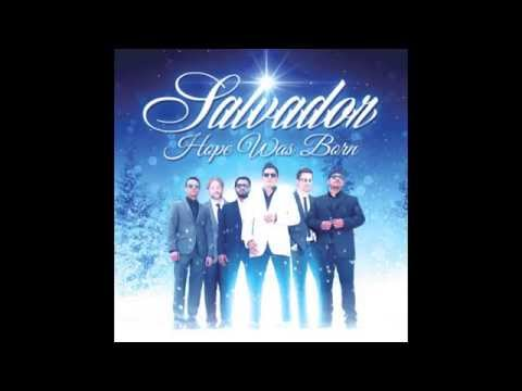 Salvador - Happy Holidays (feat. Phil Keaggy)