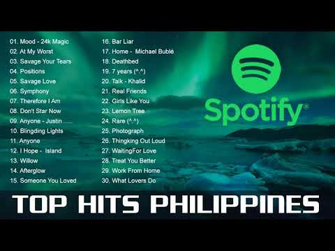 Top Hits Philippines