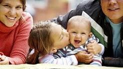 Miksi influenssarokote on lapselle tärkeä?
